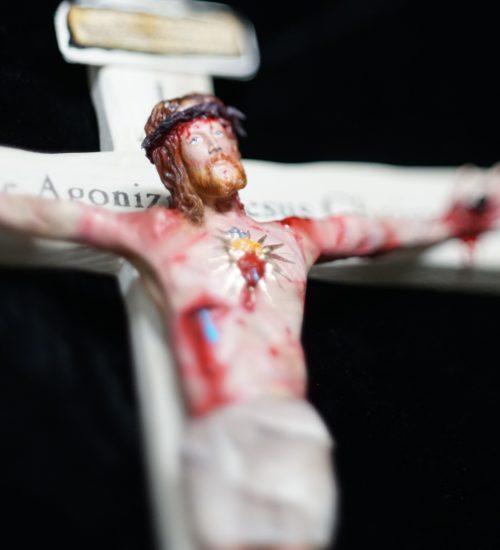 Agonizing Crucifix 12